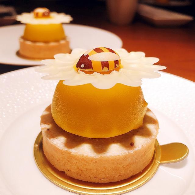 画像: ヒルトン東京 日本料理「十二颯」手巻き寿司ランチ 女子会♪
