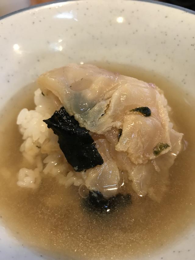 画像: 福岡の鯛茶漬けで有名な「よし田」さんへ行ってきたーー!