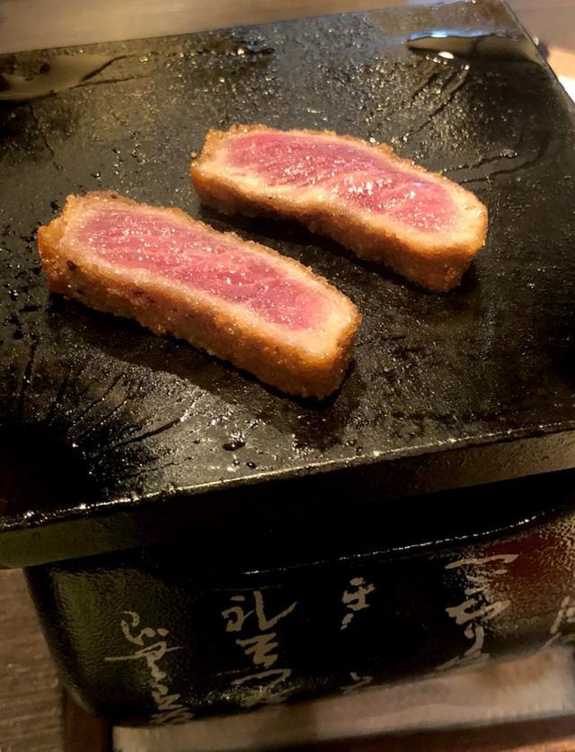 画像: 牛かつもと村 浜松町店