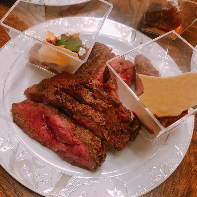 画像: 5/22日本橋にオープン!塊肉を豪快に!「サクレフルール」パリから日本3号店
