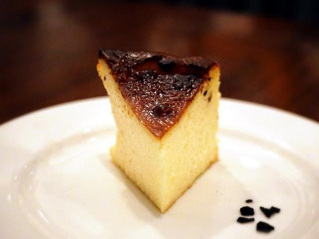 画像: チーズケーキパラダイス!・中目黒 エル・アローニャ バスクチーズケーキ