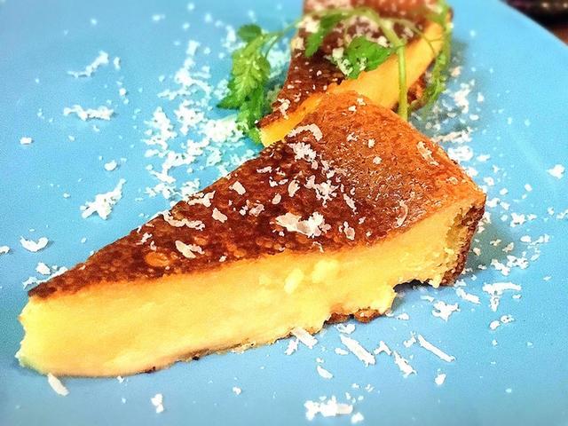画像: 三軒茶屋 LUZ(ルース)・あまちゃんTV:新作!チーズケーキ100本ノック