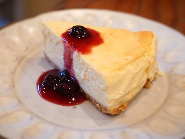 画像: チーズケーキパラダイス!・三軒茶屋 カフェアンドギャラリー ルポポ