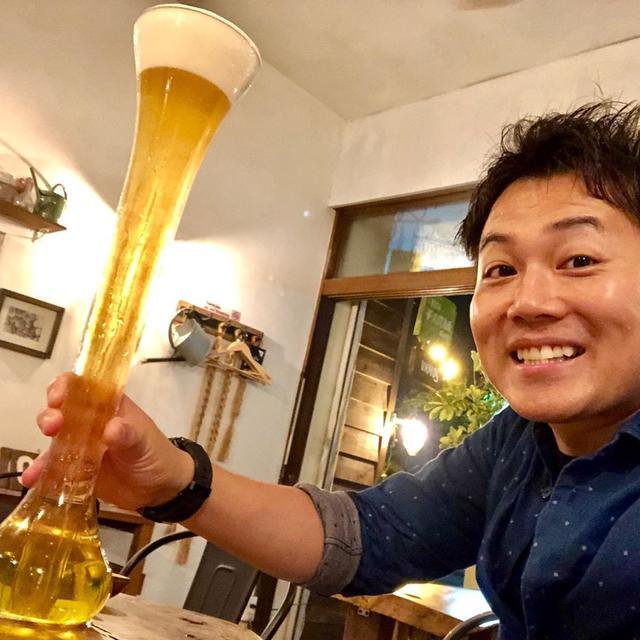 画像: 浅草、スカイツリー前にある人気肉バルのお店へ! スカイツリービールが旅行客には嬉しい!なかなか減らないです笑 お肉は国産和牛を使用この日は仙台牛でした 浅草で激うま肉料理を食べたい方は、是非! #東京グルメ #浅草グルメ #浅草食べ歩き #youtu...