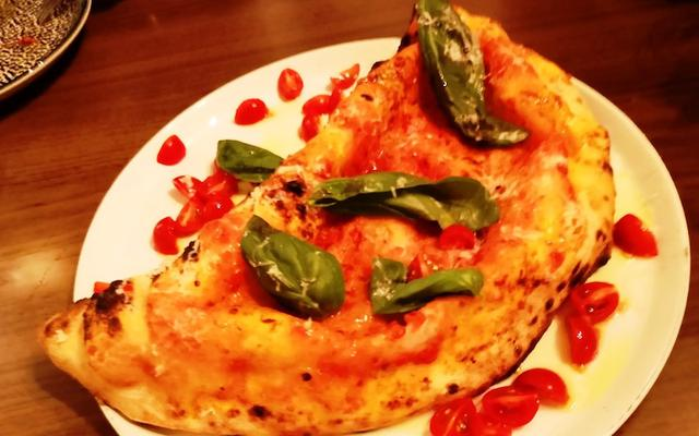 画像: 表参道バンブーのピッツァが美味しくなりました!