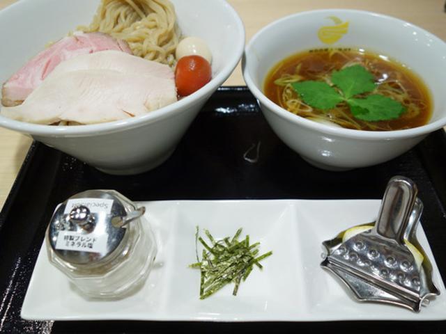 画像: 【福岡】博多川端商店街の美麺店♪@中華そば 月光軒