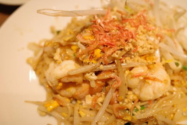 画像: 【渋谷】女子会やデートにピッタリ!ヘルシーで美味しいタイ料理をオシャレ空間で堪能「プアン」
