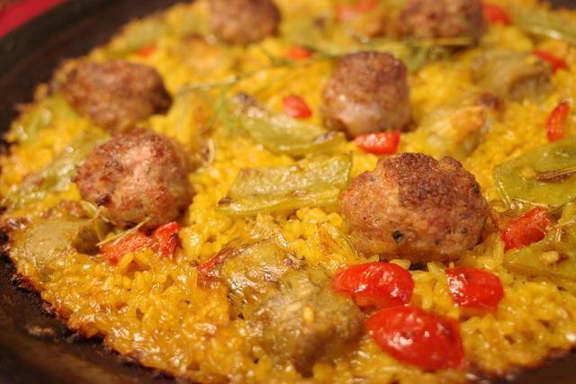 画像: 【代官山】これぞスペイン料理!美味しい食事とワイン、ゴキゲンな雰囲気が最高!「サル イ アモール (Sal y Amor)」
