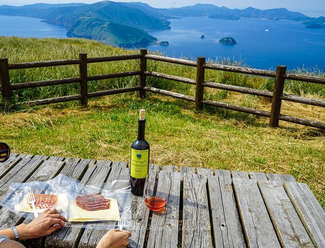 画像: 隠岐の島ふたたび(島根)崖の美学とワインな時間