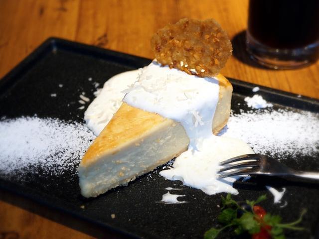 画像: Cheese Dish Factory 渋谷モディ店・あまちゃんTV:新作!チーズケーキ100本