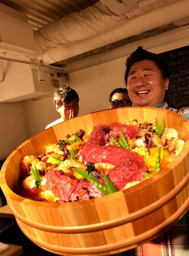 画像: 食べあるキング 5周年でした!振り返れば長いな〜!嬉しいおめでとう!食を通じて日本を元気に!
