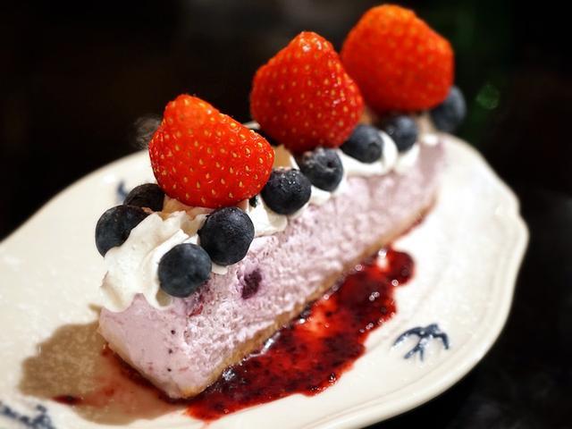 画像: 中目黒 カフェ キャラット・あまちゃんTV:新作!チーズケーキ100本ノック