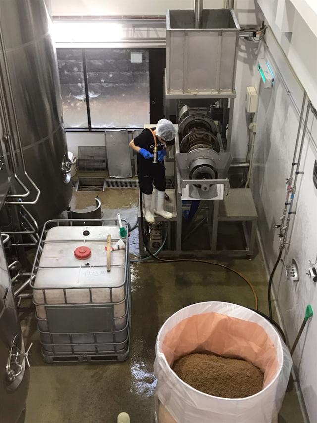 画像: つながるつながるエコフィードの輪!!️磯沼牧場に続いてコエドビールと国分牧場を訪ねました!
