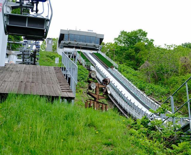 画像: 「北海道・札幌 町村牧場ソフトクリーム&大倉山ジャンプ台&北海道博物館」