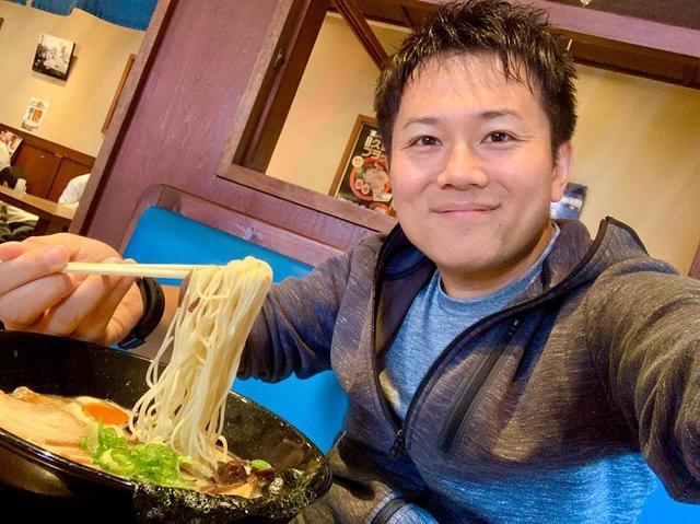 画像: 久留米ラーメンの中でも、ダントツ人気で、誰もが知ってる「清陽軒」本店へ。 継ぎ足し製法でコクたっぷりでとろみスープが美味い! 王道久留米ラーメンが食べられて良かったです。 チャーハンも餃子も自分好みでした。 YouTubeお楽しみに! #福岡グルメ ...