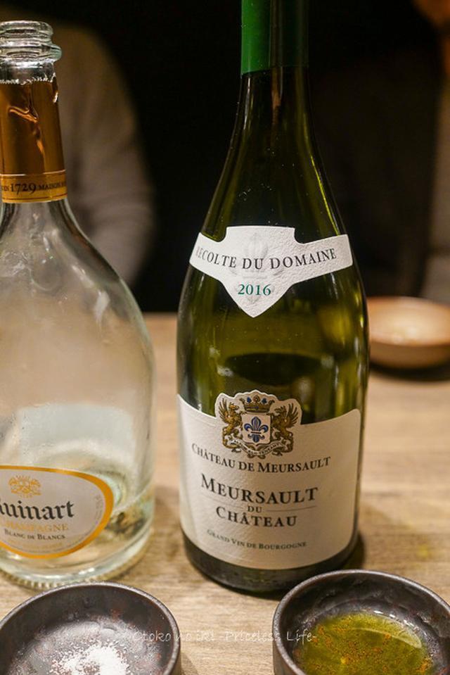 画像: USHIGORO S(西麻布)焼肉の進化とワイン