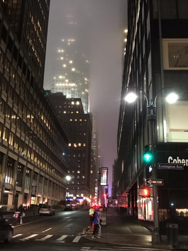 画像: 初めてのニューヨーク!初ディナーは巨大Tボーンステーキから