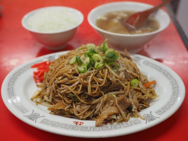 画像: 美味しくてボリューム満点で良心的な地元で大人気の町中華! 神戸市中央区 「大陸」