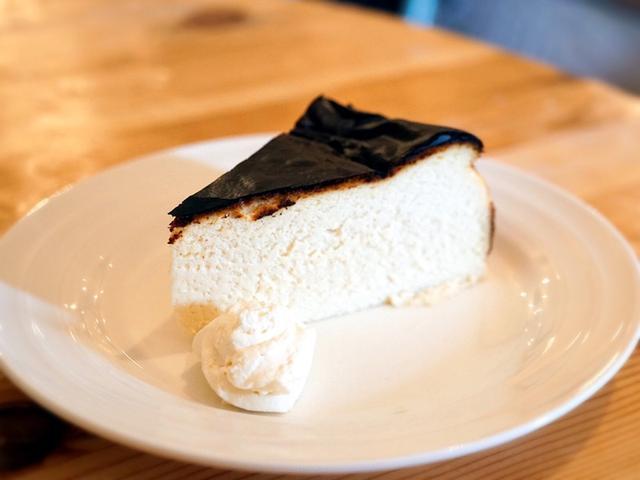 画像: 群馬県 アルスカフェ・あまちゃんTV:新作!チーズケーキ100本ノック