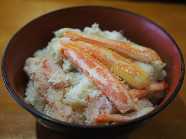 画像: 雨が降っても大行列が出来る余市の超人気海鮮料理店! 北海道余市郡 「柿崎商店」