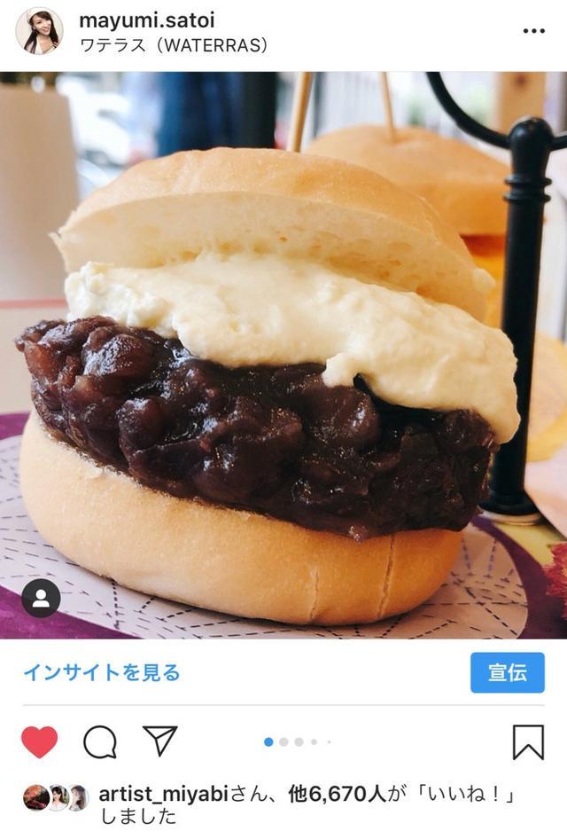 画像: 名物「どらぱん」!!️ 老舗和菓子屋「大三萬年堂 HANARE」大人気!