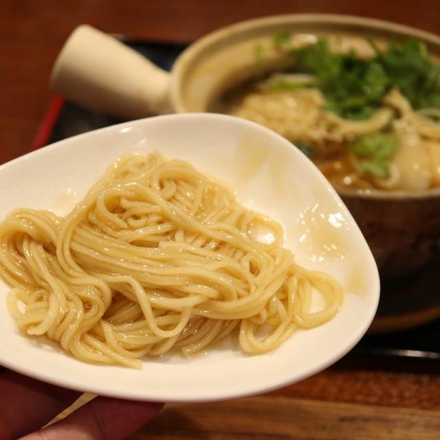 画像: 元祖コラーゲンスープ よしなり(銀座 / 濃厚フカヒレ麺)