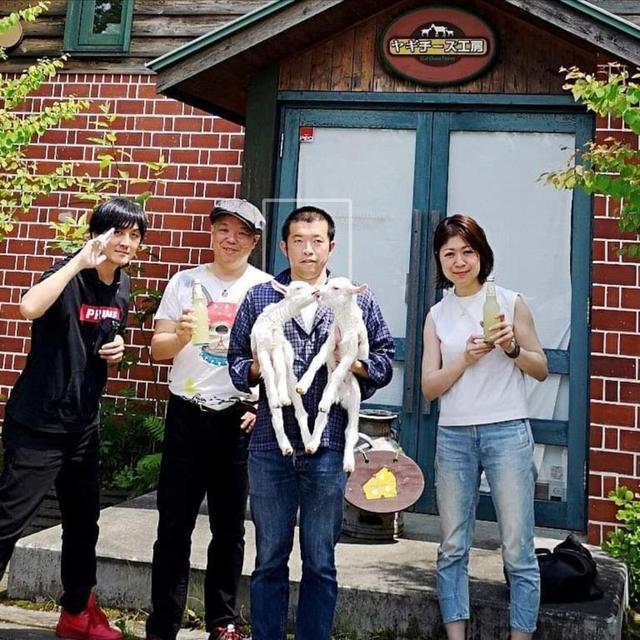 画像: 食べあるキング 食材探求ツアー in 帯広・十勝 ~十勝千年の森 / ランラン・ファーム