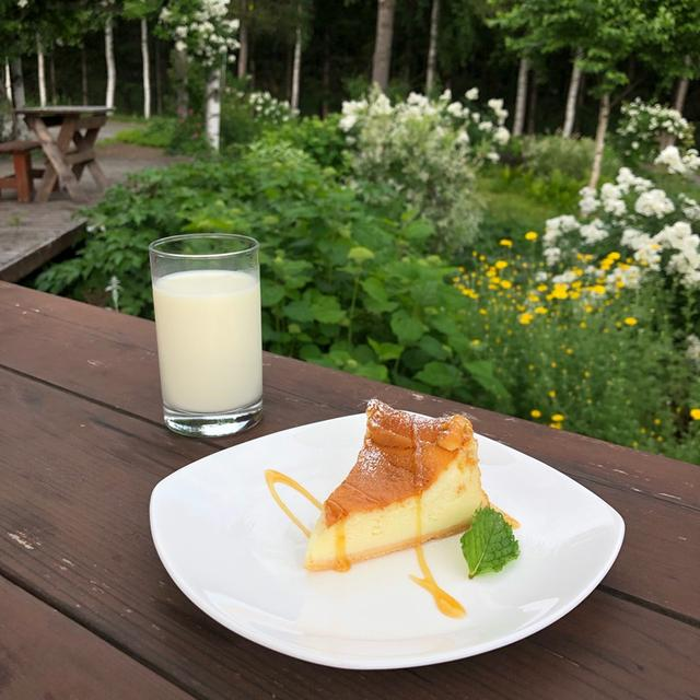 画像: 食べあるキング 食材探求ツアー in 帯広・十勝 ~共働学舎新得農場