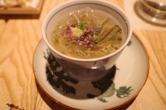 画像: 【恵比寿】酒にぴったりの絶品料理の数々に日本酒飲み放題で8千円のコスパがすごい「酒 秀治郎」