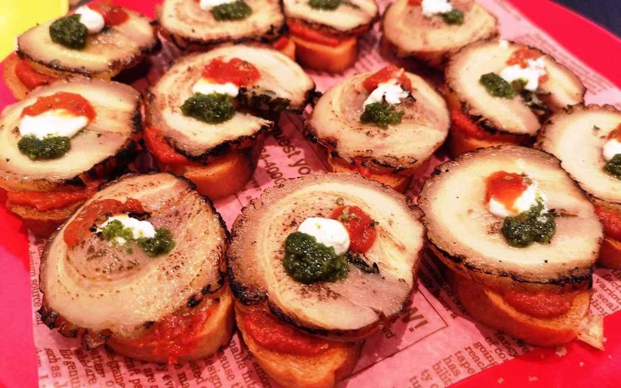 画像: 『ホテルニューオータニ夏の肉オータニでJaffa監修メニューが食べられる!』