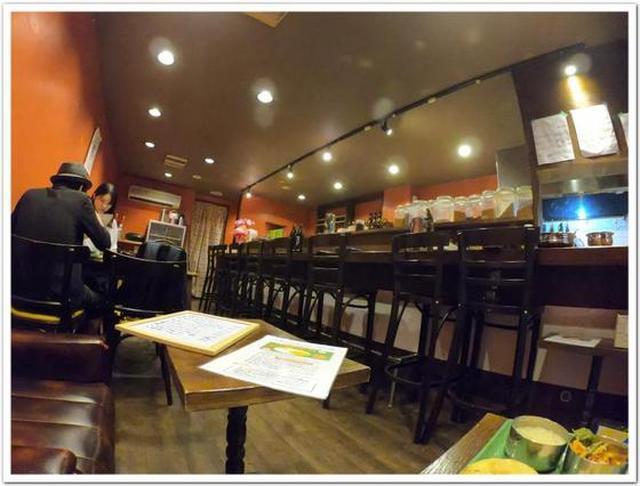 画像: カレーですよ4709(西荻窪 とら屋食堂)
