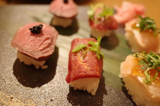 画像: 【名古屋】プライベート感たっぷりの空間で桜肉を余すことなく堪能「たてがみ 錦」