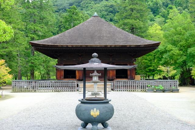 画像: 「福島・いわき市 国宝 白水阿弥陀堂」