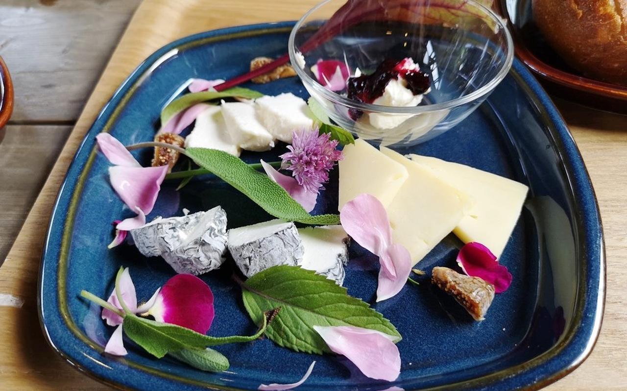 画像: 『北海道帯広で国産チーズの魅力を探る旅 前編』