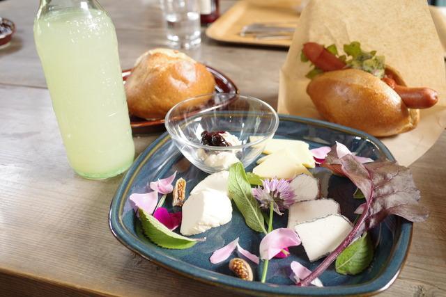 画像: 【北海道】十勝の広大な自然の中で食やアートを堪能「ガーデンカフェラウラウ(十勝千年の森)」 : 恵比寿/銀座大好き 新米フードアナリスト・ハツのブログ