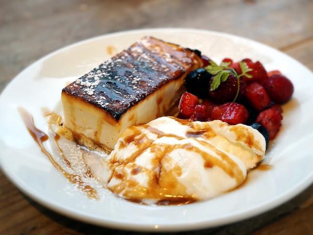画像: チーズケーキパラダイス!・渋谷 SHIBUYA COFFEE