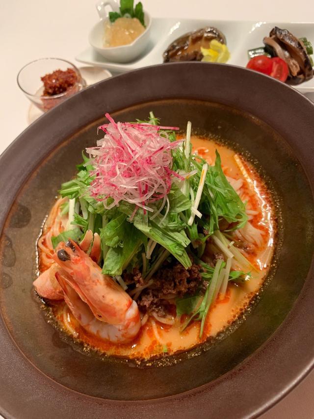 画像: ロイヤルパークホテル 中国料理 桂花苑で夏の激辛&スタミナメニュー発売中