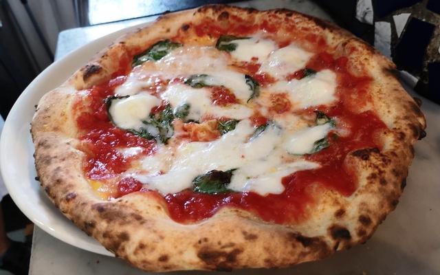 画像: 今月世界一に輝いたピッツァ職人の店「ピッツェリアヒロ」でランチ!