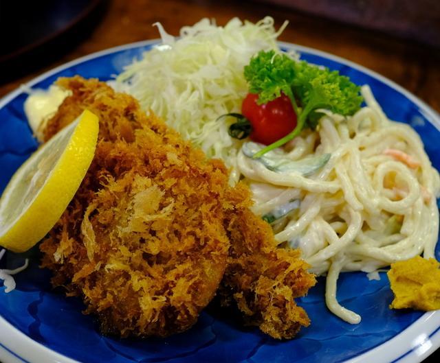 画像: 「福島・いわき市 食事処おかめのランチ定食」