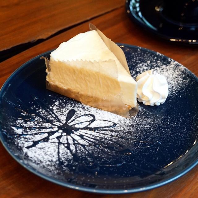 画像: チーズケーキパラダイス!・三軒茶屋 The SUN LIVES HERE(ザサンライブズヒア)
