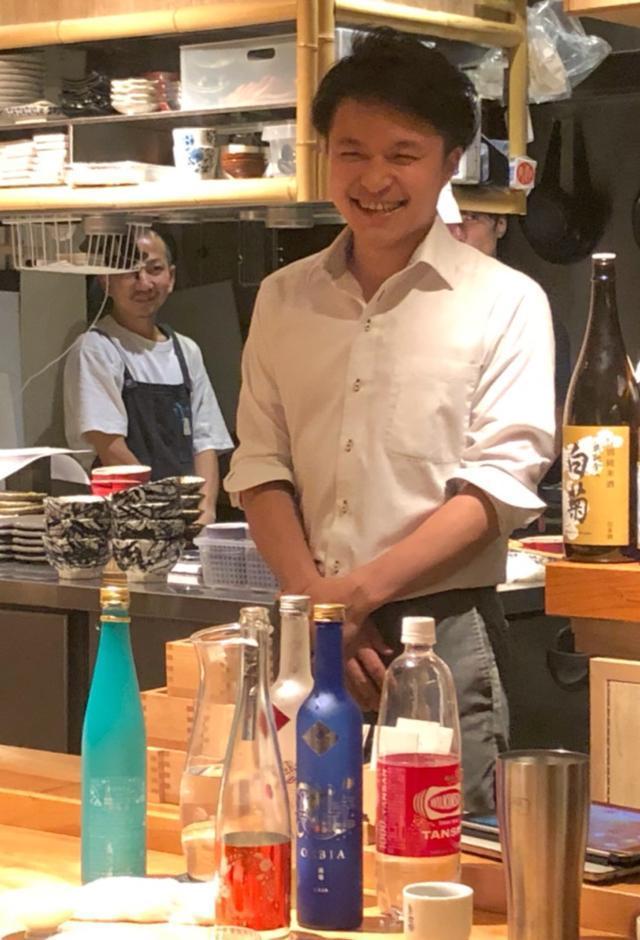 画像: WAKAZE 今井杜氏 フランスでの酒造りに向けて...