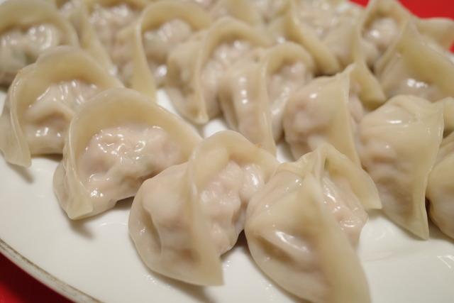 画像: 【田町】ぷりっぷりの水餃子にジューシーな焼き餃子がおススメ!リーズナブルに楽しめる中華ダイニング「中国家庭料理大連」