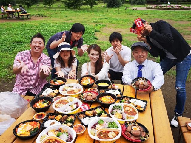 画像: テイクアウトアプリmenu(メニュー)× 食べあるキング コラボメニュー!:渋谷エリア