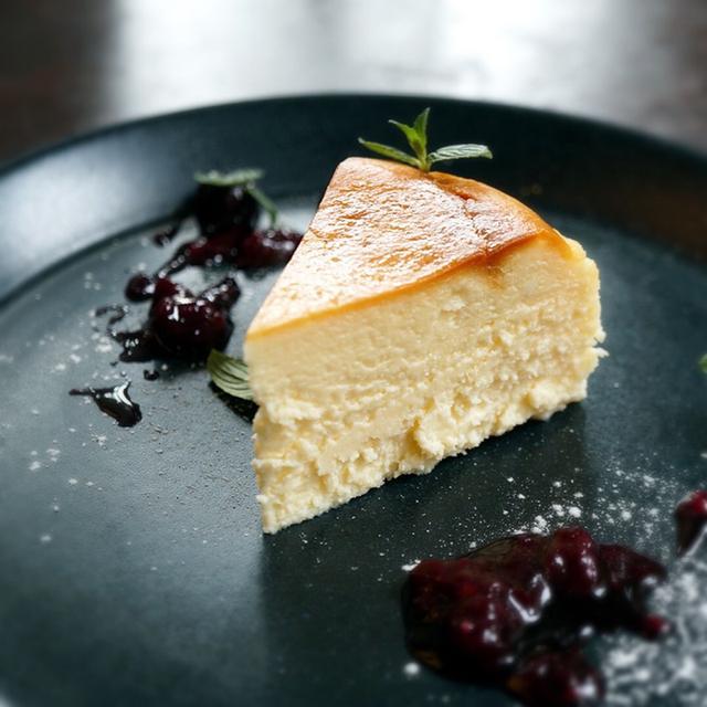 画像: チーズケーキパラダイス!・六本木 / 西麻布 シェフ&ブッチャー東京