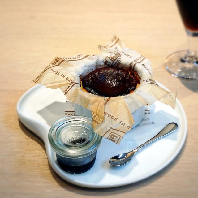 画像: チーズケーキパラダイス!・代官山 KASHIYAMA DAIKANYAMA CAFE