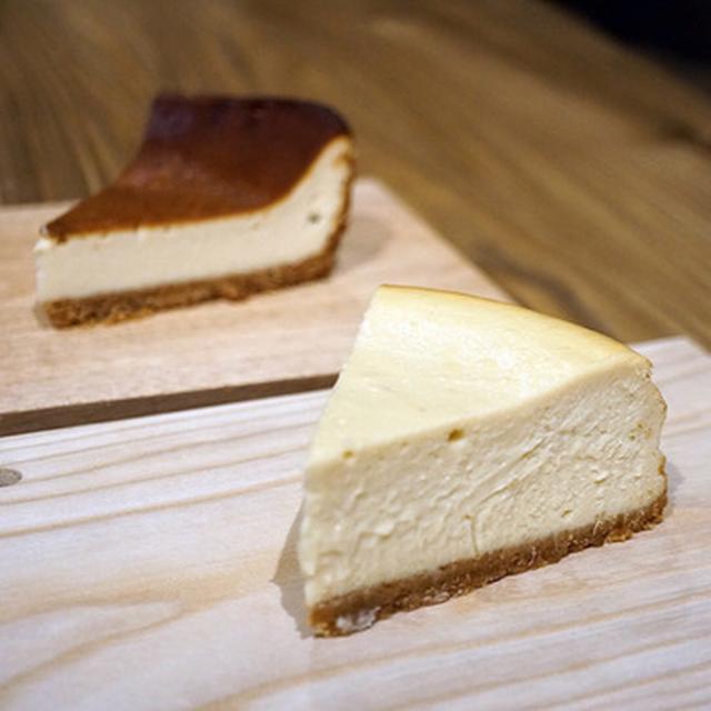 画像: チーズケーキパラダイス!・北海道遠征 十勝 / 帯広1 CAFE NUPKA