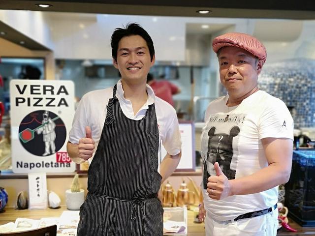 画像: 世界一になったグルテンフリーのナポリピッツァが食べられる店!