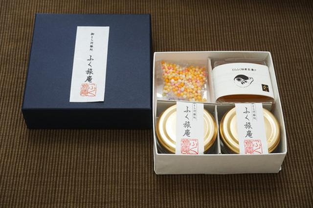 画像: 【山口】下関のお土産!高級ふく茶漬け♪@ふく旅庵 下商会館