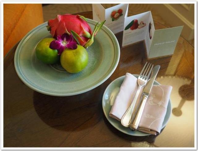 画像: カレーですよ4278タイスペシャル(タイ バンコク アナンタラサイアムバンコク 朝食ブッフェ)朝食のブッフェ。
