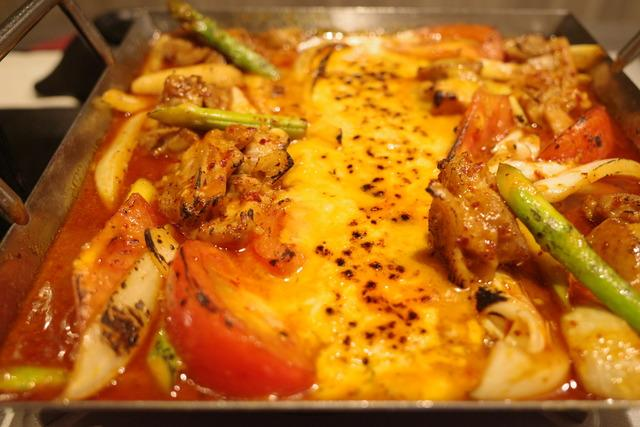 画像: 【新宿】飲み会や宴会におススメ!チーズダッカルビが楽しめるコースが美味しくて楽しい「クラフトビール バードマン」